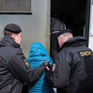 Реальное количество задержанных в День воли оценить сложно