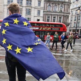 Евросоюз на пороге перемен.