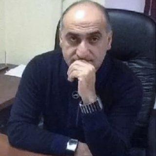 Погосян: идет игра на уничтожение Армении