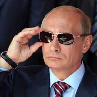 Загадочное турне Путина
