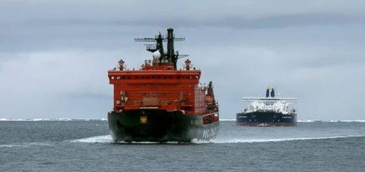cовместное развитие Севморпути принесет выгоду и РФ, и КНР