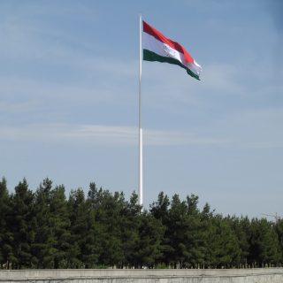 Соединенные Штаты Америки проявляют военный интерес к Таджикистану