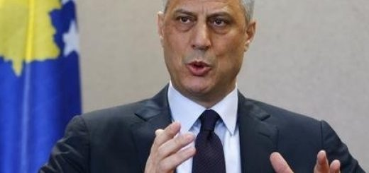 Президент частично признанного Косово Хашим Тачи официально заявил, что со стороны Приштины идет подготовка судебного иска против Белграда.