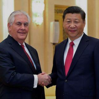 Почему визит госсекретаря США Рекса Тиллерсона не успокоил Пекин?
