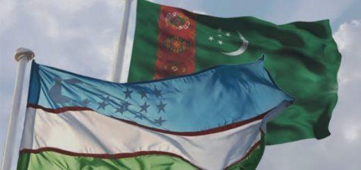 Узбекистан и Туркменистан подписали пакет документов