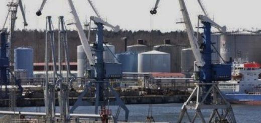 Поставки российских нефтепродуктов через порты Латвии и Эстонии в этом году могут прекратиться полностью.