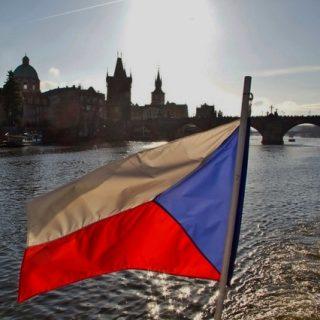 Политический раскол внутри правящих элит Чехии