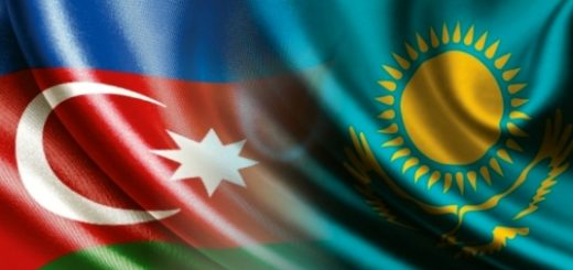 Отношения Азербайджана и Казахстана