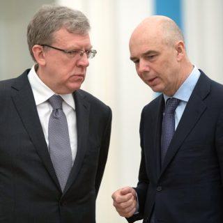 российские министры и идеологи обрисовали, какой должна быть будущая экономика страны