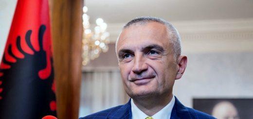 Новым президентом Албании избран Илир Мета