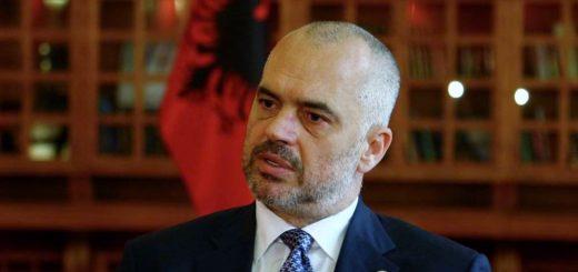 В Албании не исключают объединения с Косово