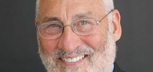 Лауреат Нобелевской премии по экономике, профессор Колумбийского университета Джозеф Стиглиц