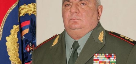 Генеральным секретарем ОДКБ назначен Юрий Хачатуров