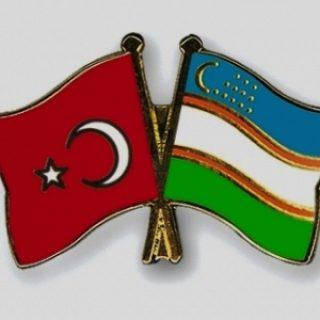 Отношения Турции и Узбекистана