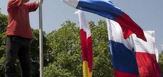 Политика непризнания и взаимодействия ЕС на Южном Кавказе