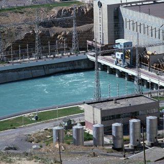В Узбекистане в ближайшие пять лет планируют построить 42 новых ГЭС