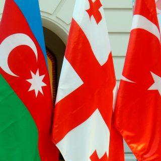 Союз Грузии, Азербайджана и Турции