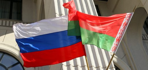 РФ и Белоруссия