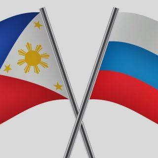 РФ и Филиппины подписали восемь соглашений по сотрудничеству