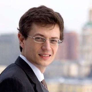 Главный экономист Евразийского банка развития, доктором экономических наук Ярослав Лисоволик