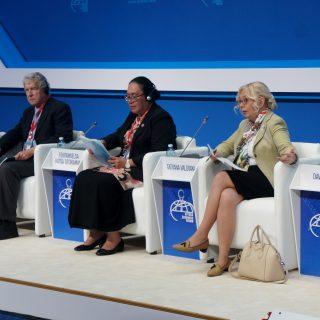 Перспективы «Большой Евразии»