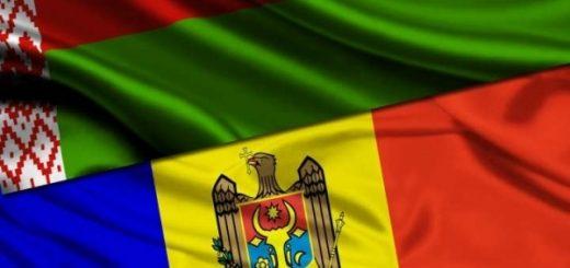 Белоруссия и Молдавия