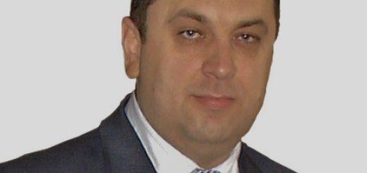 Глава всемирной сербской диаспоры Драган Станоевич