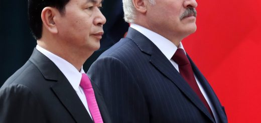 Белоруссия и Вьетнам