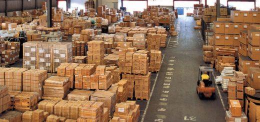 импортные товары
