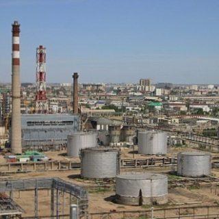Топливный рынок Казахстана