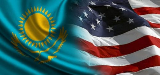 Казахстан и США