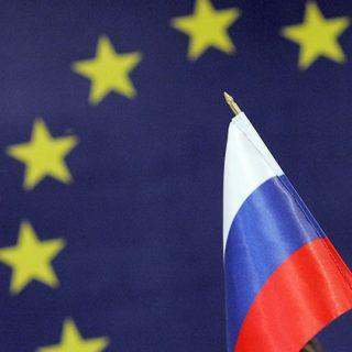 Влияние России на страны ЕС