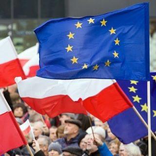 Польша и ЕС