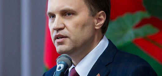 Бывший президент Приднестровья Евгений Шевчук