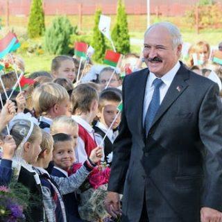 образование в белоруссии