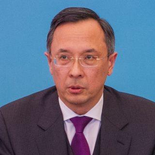 глава МИД Казахстана Кайрат Абдрахманов.