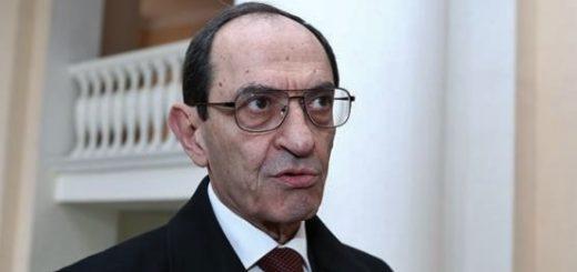 Замминистра иностранных дел Армении Кочарян