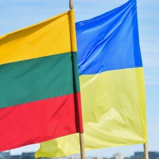Литва и Украина