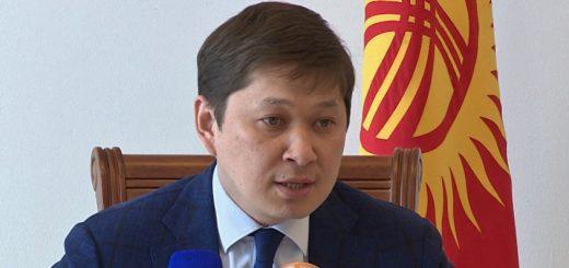 Сапар Исаков