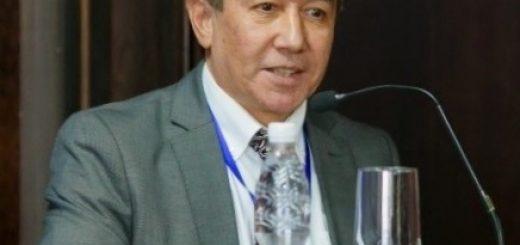 Директор научного учреждения «Караван знаний» Фарход Толипов