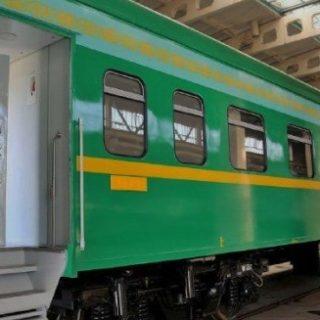 Узбекистан начал экспортировать вагоны в Россию и Казахстан