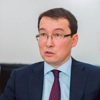 Министр ЕЭК Тимур Жаксылыков