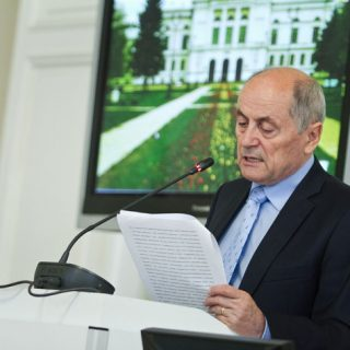 Ян Чарногурский