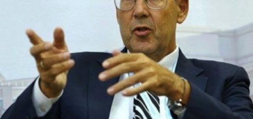 Бывший посол США в Узбекистане Джон Эдвард Хербст