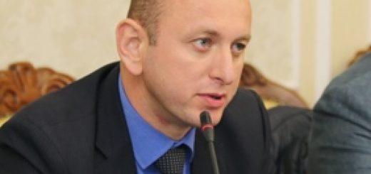 Лидер черногорской оппозиции Милан Кнежевич
