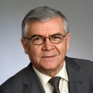 Экс-глава Центрального банка Туркменистана Худайберды Оразов