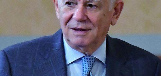 глава МИД Румынии Теодор-Виорел Мелешкану