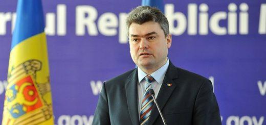 Георгий Бэлан