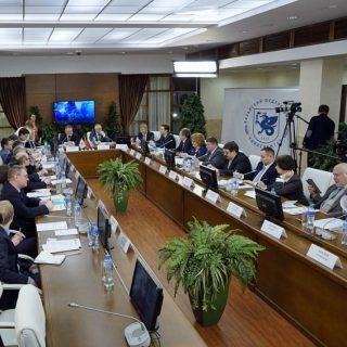 Российско-белорусский экспертный клуб