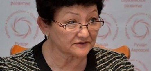 Гузель Майтдинова